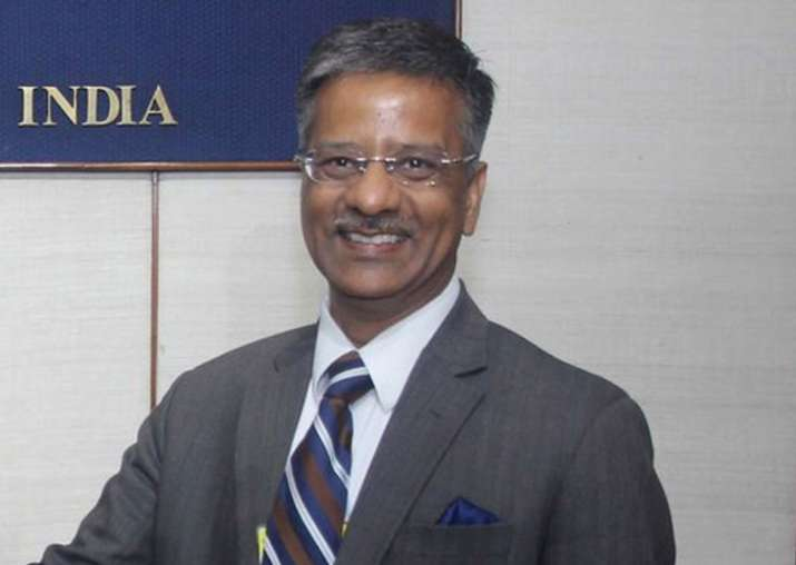 Gopal Baglay appointed Joint Secretary in Prime
