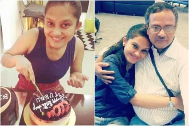 Bidisha Bezbaruah suicide case