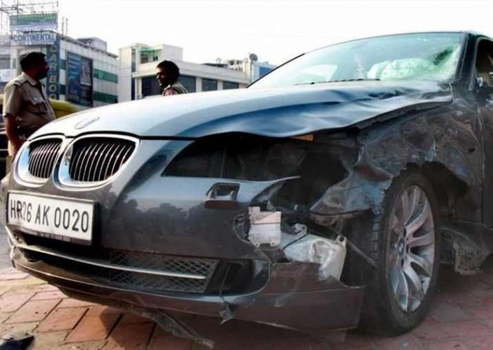 2008 BMW hit-&-run case:2-yr RI to Haryana industrialist's