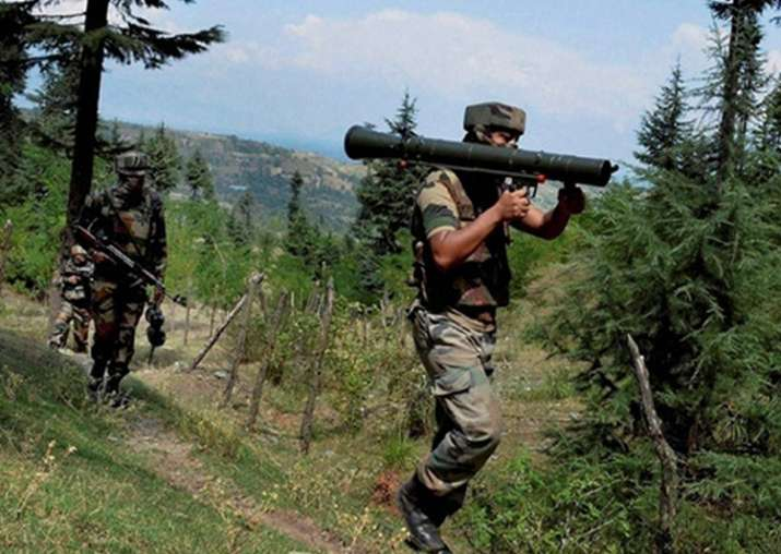 Pak summons Indian envoy over ceasefire violations across
