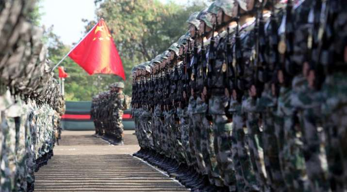 Third country's army could enter Kashmir on behalf of