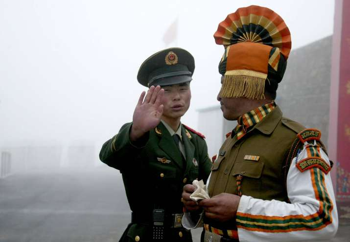 Sikkim standoff: 'No room' for negotiations, says