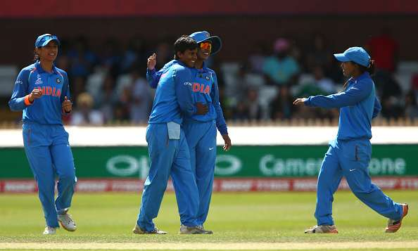 Icc Womens World Cup 2017 Where To Watch India Vs South