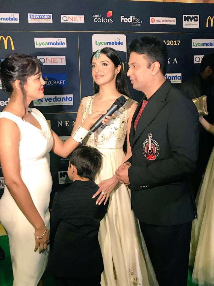 India Tv - 18th IIFA Awards 2017