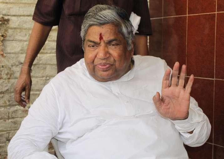 Former Karnataka CM Dharam Singh dies of heart attack