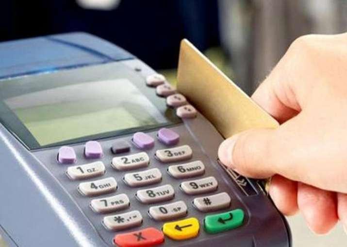Digital transactions rising in unorganised sector: NITI