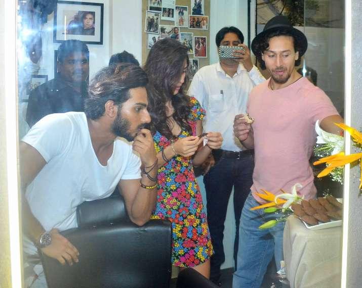 India Tv - Tiger, Disha