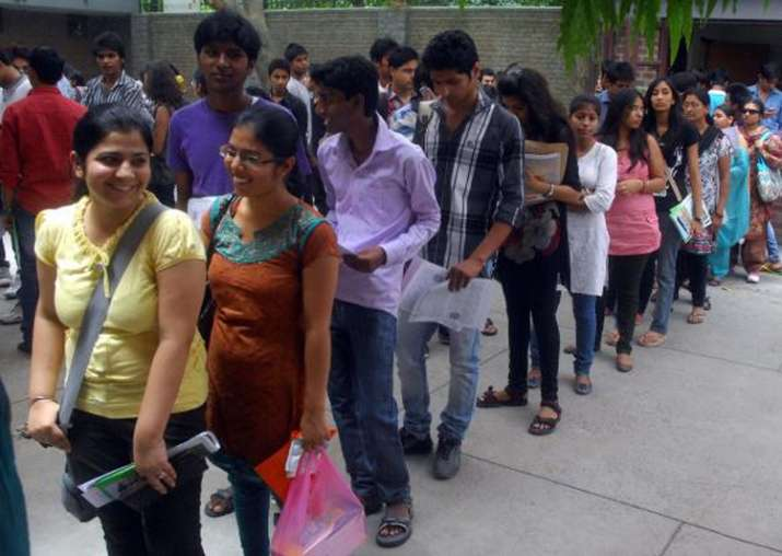 Representational pic - Delhi University releases final