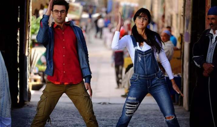 India Tv - Jagga Jasoos is a walk through the fantasy land
