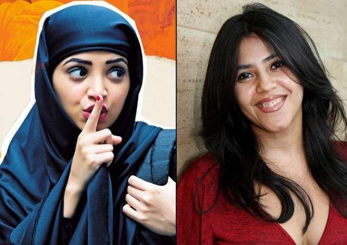 Lipstick Under My Burkha Ekta Kapoor says film's success