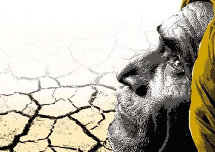 Representational pic - Debt-ridden farmer commits suicide