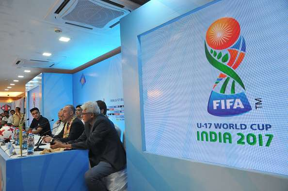FIFA announce Kolkata's Salt Lake Stadium as venue for
