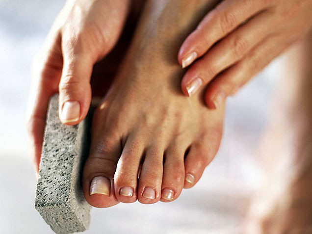 foot care tips by shahnaz husain