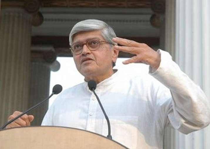 Opposition picks Gopalkrishna Gandhi as its