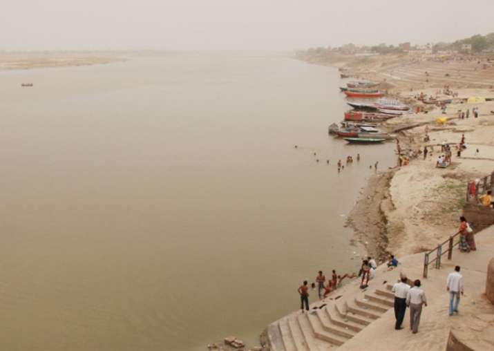 NGT bans dumping of waste within 500 metres of Ganga