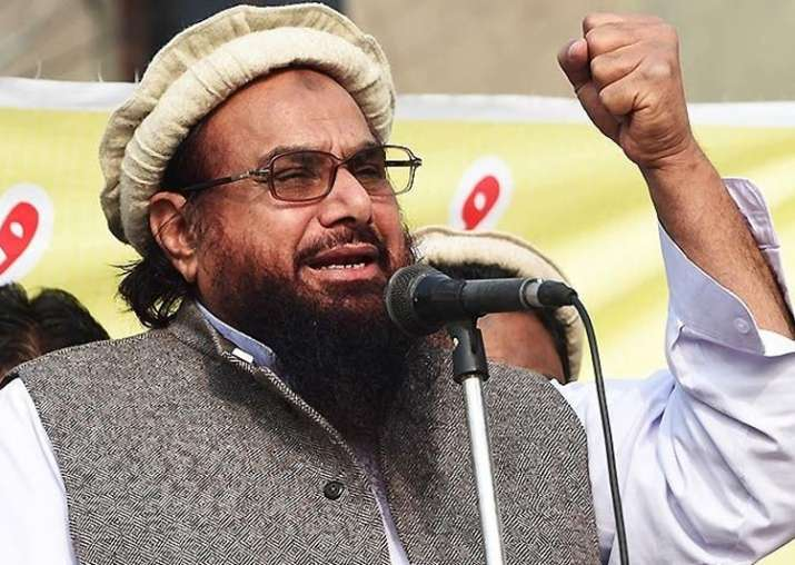 Pak bans JuD front amid international pressure to curb