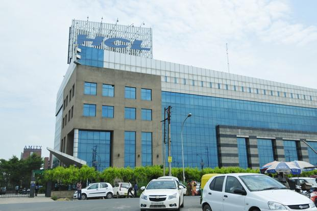 HCL's consolidated revenue from operations rose 7.2 pc