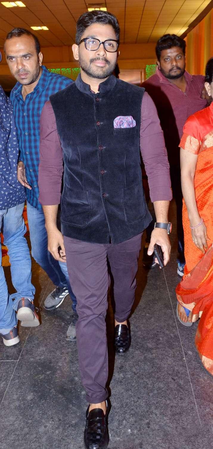 India Tv - Allu Arjun