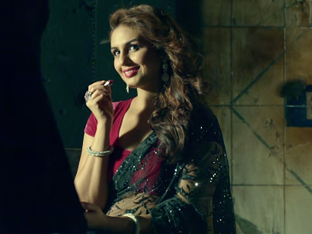 India Tv - Huma Qureshi