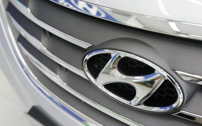 Hyundai's second-quarter net income plunged 51pc over weak