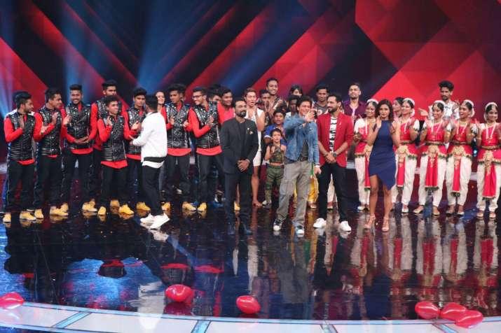 India Tv - Dance Plus 3
