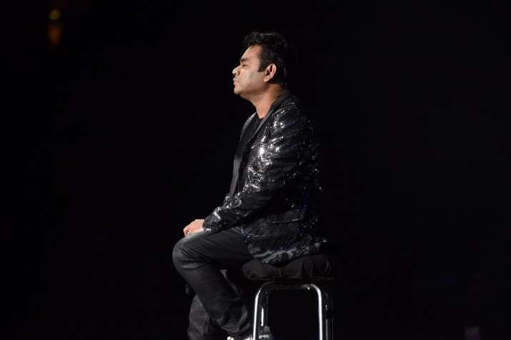 India Tv - AR Rahman