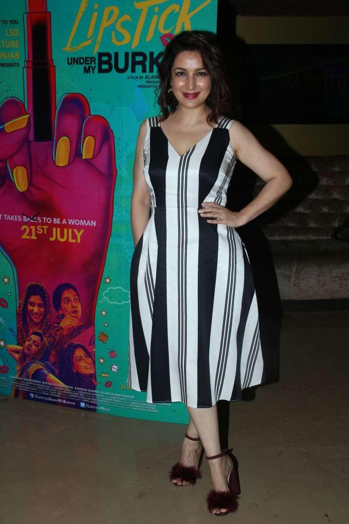 India Tv - Tisca Chopra