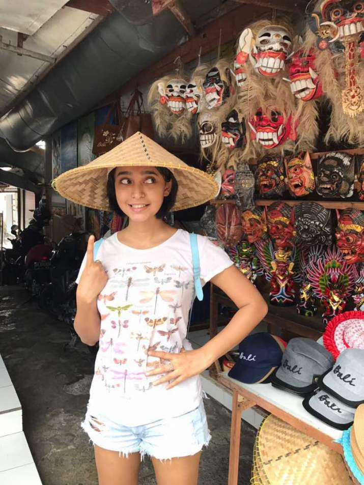 India Tv - sayani gupta travel diaries