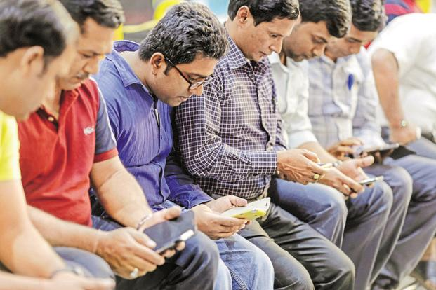 Internet-based app services contributed Rs 1.4 lakh crore