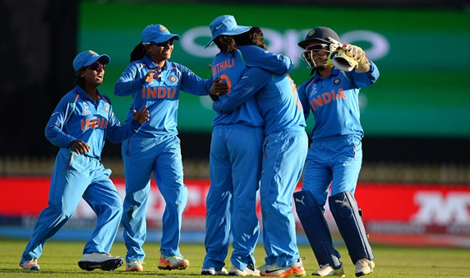 Indian women's team eye maiden World Cup glory
