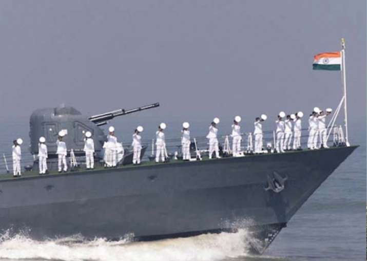 Navy lacks institutional framework to deal with safety: CAG