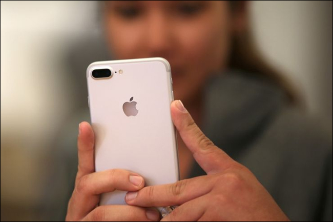 Representational pic:iPhone 8 may drop'Touch ID', to have