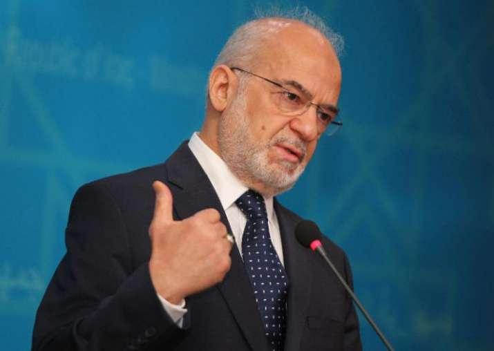 Iraqi Foreign Minister Ibrahim al-Jaafari to visit India