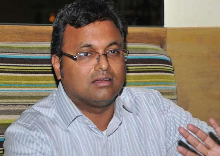 CBI summons Karti Chidambaram in corruption case