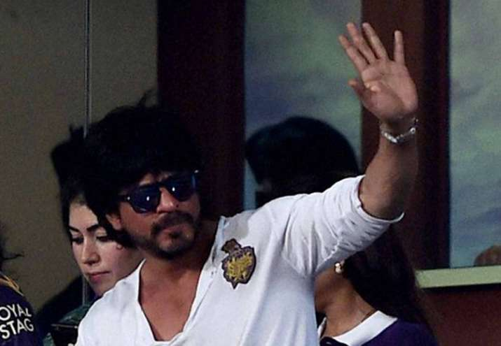ED issues notices to Shah Rukh Khan in KKR FEMA case