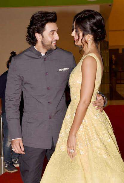 India Tv - Ranbir Kapoor, Katrina Kaif- India TV