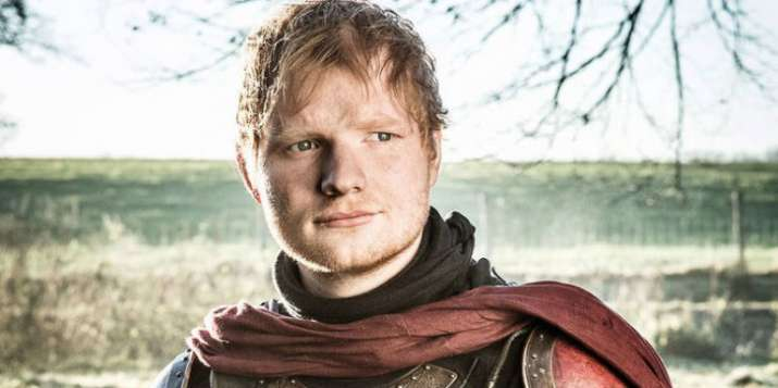 Game of Thrones director Jeremy Podeswa defends Ed Sheeran