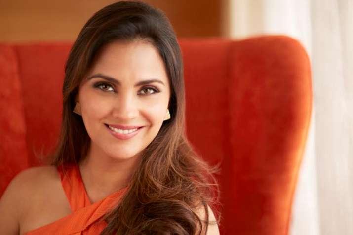 Lara Dutta to mentor Miss Diva - Miss Universe India 2017