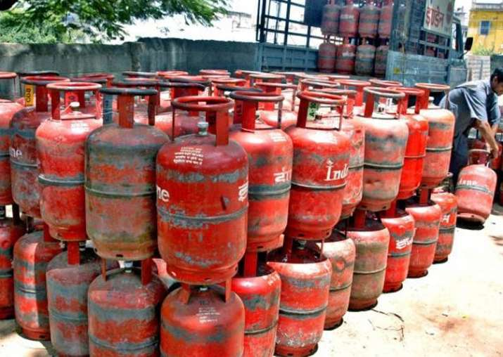 Congress demands roll back of GST on domestic LPG