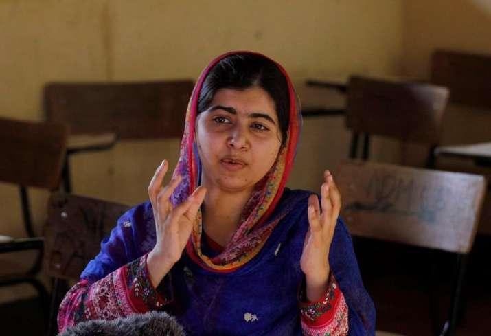Malala urges Suu Kyi to condemn violence against Rohingyas