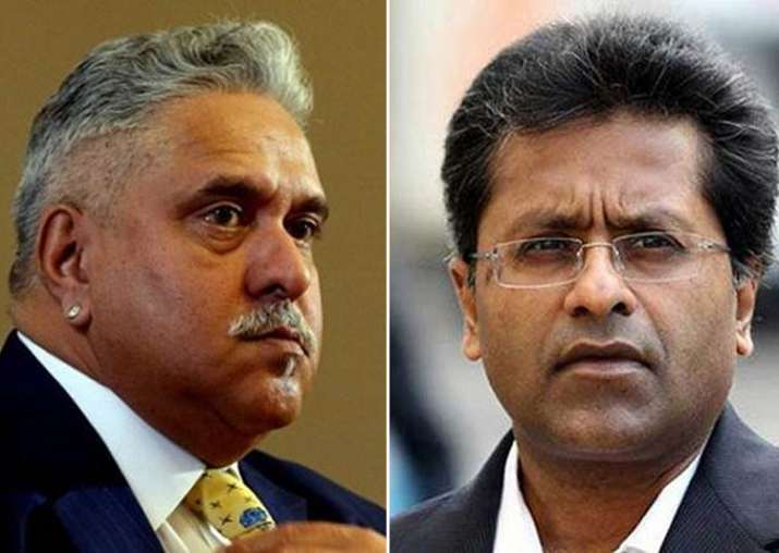 Home Secretary raises Mallya, Lalit Modi extradition issues
