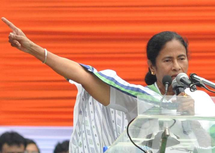 Mamata Banerjee strikes down Centre's advisory on I-Day
