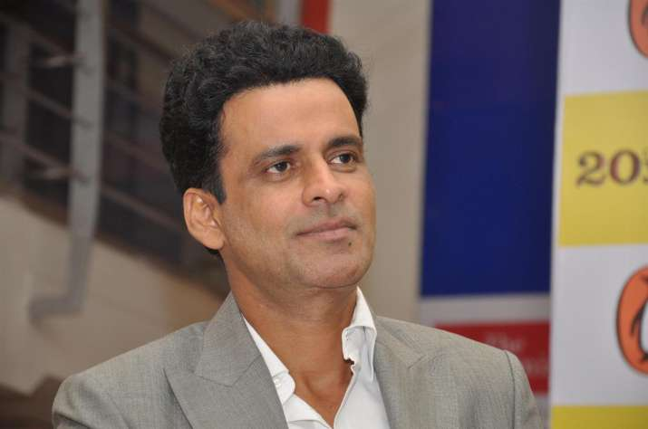 Manoj Bajpayee on being hospitalized