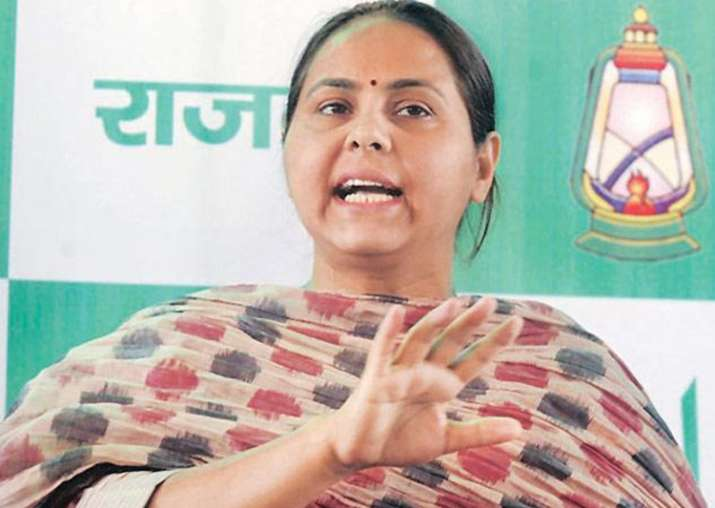 I-T officials said they want to question Bharti and her