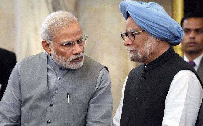 RTI on PM Modi, Manmohan Singh's foreign trips denied as