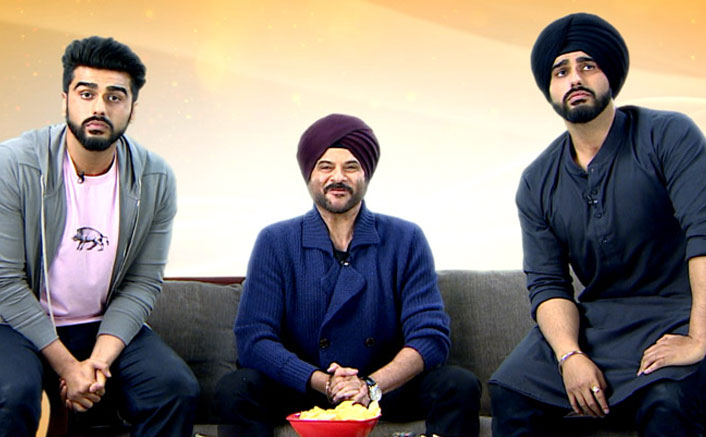 Reasons you should totally watch Anil Kapoor Anees