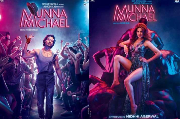 Munna Michael Tiger Shroff Nawazuddin Siddiqui film earns