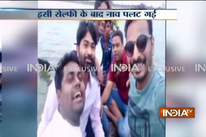Boat carrying 11 capsizes in Vena Dam near Nagpur, seven