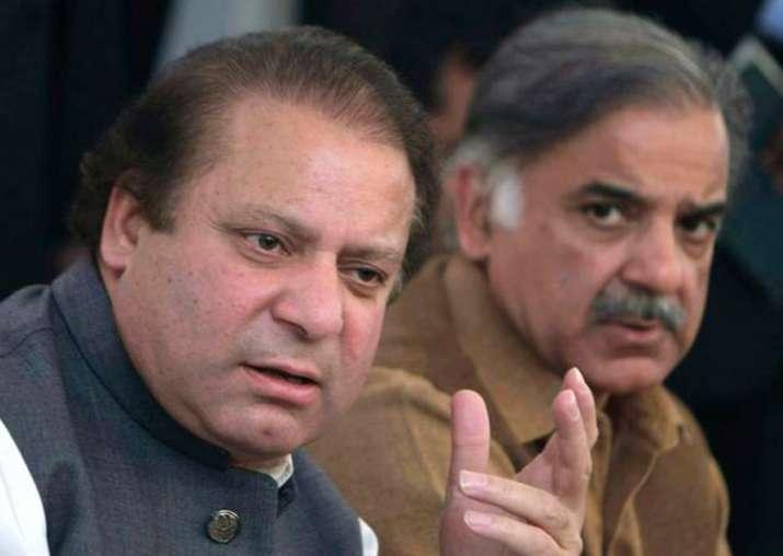 Punjab CM Shehbaz to succeed brother Nawaz Sharif as