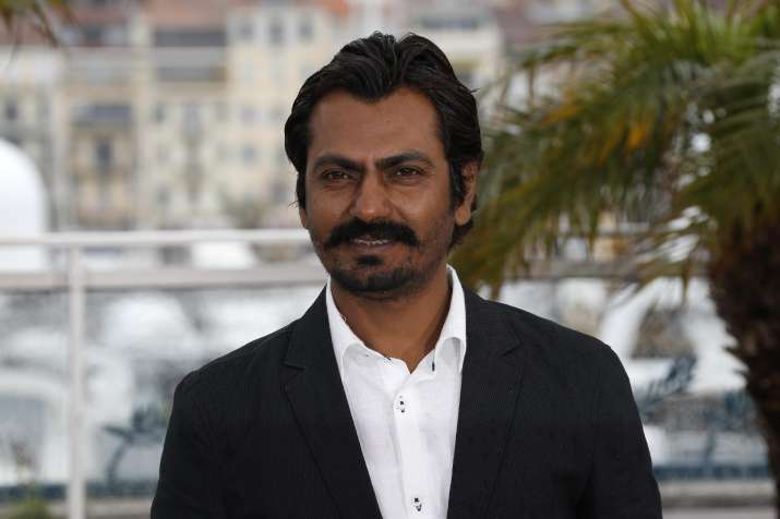 Nawazuddin Siddiqui racism in Bollywood tweet